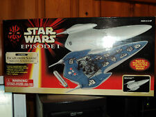 new STAR WARS Episode 1 Escape from Naboo Skill and Action Game