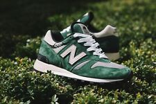 NEW BALANCE 1300 AR Made In USA M1300AR Toxic Green Kith Limited Release Unisex