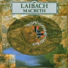 LAIBACH Macbeth CD 1989