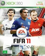 FIFA 11 *NEW & SEALED* Xbox 360