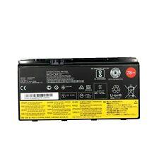 New Genuine Oem Lenovo ThinkPad P70 P71 00Hw030 01Av451 Sb10F46468 78+ Battery