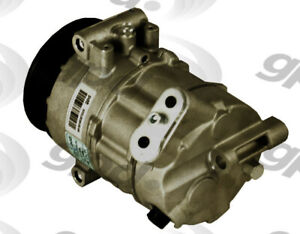 A/C Compressor-New Global 6513015 fits 08-09 Pontiac G8 3.6L-V6