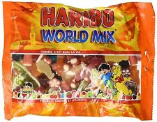Haribo World Mix from France 500 grams FREE SHIPPING