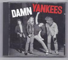 Damn Yankees by Damn Yankees (CD, Mar-1990, Warner Bros.)