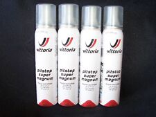 LOT SALE - 4-Pack, Vittoria Pit-Stop Super Magnum Tire Sealant, MTB, 100ml ea.