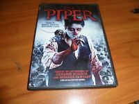 The Piper (DVD, Widescreen 2016)