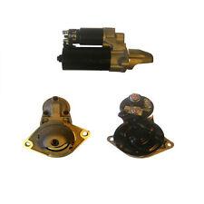 Fits OPEL Agila A 1.3 CDTI Starter Motor 2003-2008 - 15147UK