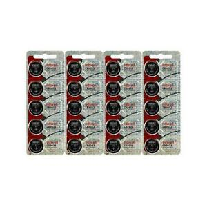 1/5/10/20/50/100 Genuine Maxell CR2032 3V Lithium Button Coin Cells batteries