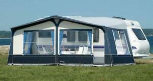 Ventura Pacific 250 (2016)  Awning / 825cm / Clearance Stock / Ex Display