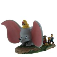 Official Enchanting Disney Dumbo Take Flight Figurine Figure A28729