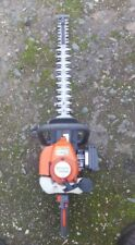 "Husqvarna 226HD60S Petrol Hedge Cutter Trimmer. Good Working Order. 24"""