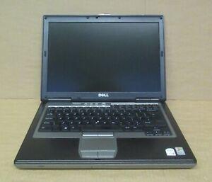 "Dell Latitude D620 14.1"" Intel Core 2 Duo T5500 1.66Ghz WinXP Pro COA Laptop"