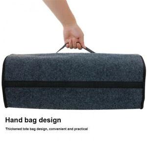 Car Trunk Boot Storage Case Box Anti Slip Foldable Durable Bag Camper Hand bag