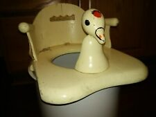 Childs Neat Vintage Wooden Art Deco Type  Potty Training Seat Chair