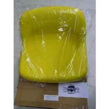 John Deere replacement seat cushion F510 GX75 LX172 LX173 LX176 STX38 AM117446