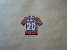 Magnet football  Just Foot 2011 - Rennes - Brahimi
