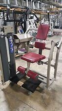 Hammer Strength MTS Abdominal Crunch
