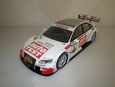 """NOREV 188337  Audi  A4  """"DTM 2011""""  (Schneider #4) 1:18 OVP !"""