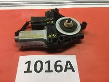11 12 13 JEEP GRAND CHEROKEE REAR LEFT SIDE WINDOW MOTOR OEM ED 1016A