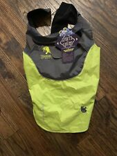 Touchdog Outdoor Coat Yellow (Large)