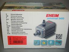 Eheim E1262 Universalpumpe 3400