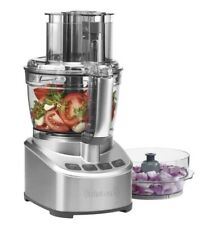 Cuisinart 13-Cup Food Processor - Stainless Steel