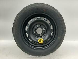 """2007 MK6 FORD FIESTA 14"""" Space Saver Spare Wheel with Tyre 175/65R14"""