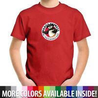 Kung Fu Panda Express Noodle Shop Parody Movie Unisex Kids Boy Tee Youth T-Shirt