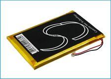 Battery for Sony NWZ-A826 NWZ-A729BLK NWZ-A829 NWZ-A828 NWZ-S738FBNC NWZ-820 NWZ