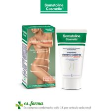Somatoline Cosmetic vientre y caderas Advance 1 - 150ml