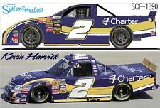 CD_1390 #2 Kevin Harvick 2009 Charter Camping World Truck   1:64 decals ~SALE~