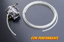 "10' -0"" Polyurethane Clear 1/4 i.d. Fuel Line For Tillotson HR HL HD Carburetors"