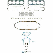 Cadillac 472 500 Fel Pro Full Gasket Set Head+Valve Cover+Oil Pan +INT 1968-1976