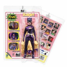 Batgirl Figures Toy Company Batman Classic 66 Series 5 Action Figure NIB