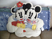 MICKEY  &   MINNIE   MOUSE  Wall  Tapestry
