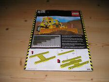 Lego Technic Anleitung 856