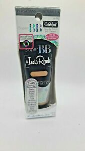 PHYSICIANS FORMULA  SUPER BB CREAM INSTA READY 6652 LIGHT OUT OF DATE