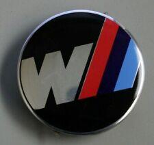BMW M M3 OEM Center Hub Cap 6783536 2 5/8in  36136783536 6783536-03