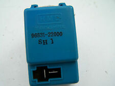Hyundai Accent (1995-1999) Relay 96831 22000