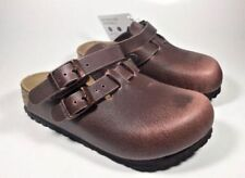 10348a1a158 Birkenstock Unisex Kids  Clog Shoes for sale