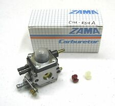 Echo  Zama Carburetor For TC2100 & Mantis 2 Cycle Tillers / Cultivators
