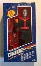 G.I. JOE Hall of Fame Collection_DESTRO 12 inch figure_Cobra...The Enemy_New_MIB