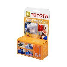 Toyota zapateado Kit para máquina de coser apliques (RS Serie) * barato * barato *