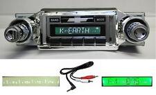 1965 Chevy Car Radio iPod Dock + USB + Free AUX Cable 300 Watt Stereo 630 II **