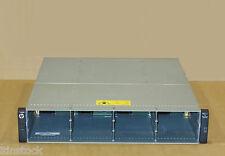 HP StorageWorks MSA2012 G2 MSA2000 LFF 12 Bay Modular Array Chassis AJ848A