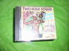 CD Pop Two-Man Sound Disco Samba DRIVE