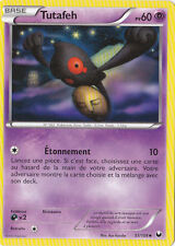 Tutafeh Reverse-N&B:Explorateurs Obscurs-51/108-Carte Pokemon Neuve France