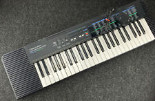 Realistic Concertmate 670 100-Rhythm 100-Sounds Electronic Keyboard W AC Adapter