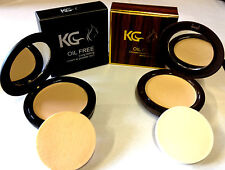KRAZY GIRL 3 IN 1 OIL FREE COMPACT FOUNDATION **CHOOSE SHADE & TYPE**