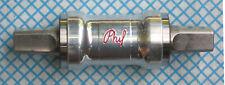 Phil Wood 111mm X 68mm JIS Square Taper Bottom Bracket Stainless Steel Axle